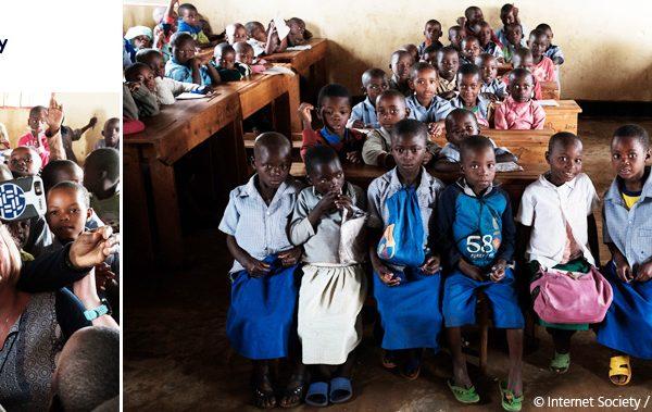 How the Internet changed the Nyirarukobwa Primary School Thumbnail