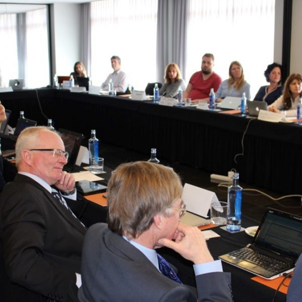 Encryption and Content Filtering: Report from Madrid Chapters Meeting Thumbnail