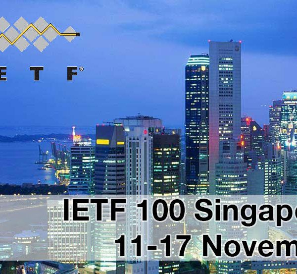 IETF 100 Thumbnail