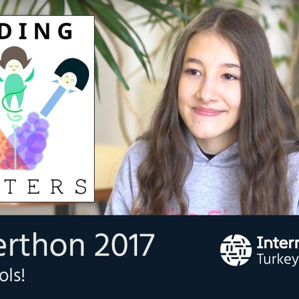 Gagnant du Chapterthon 2017 : Fermer la fracture numérique