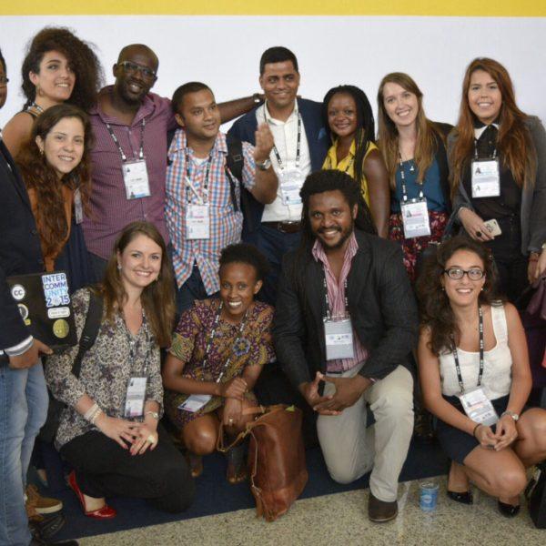 Les Ambassadeurs au Forum sur la gouvernance de l'Internet (IGF) category image