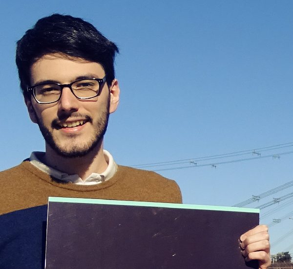 Penser l'avenir : Augusto Mathurin sur les divisions numériques