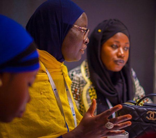 De grands espoirs et quelques inquiétudes au Sommet africain de l'Internet (AIS)