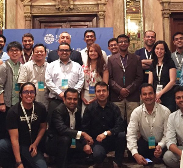 2018 Internet Society Asia-Pacific & Middle East Chapters Meeting Thumbnail