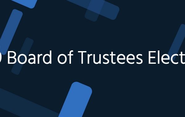 Nominations Now Open for 2019 Internet Society Board of Trustees Election Thumbnail