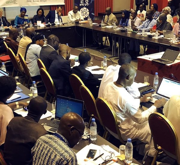 Senegal First African Country to Implement Recommendations of 'Personal Data Protection Guidelines for Africa'