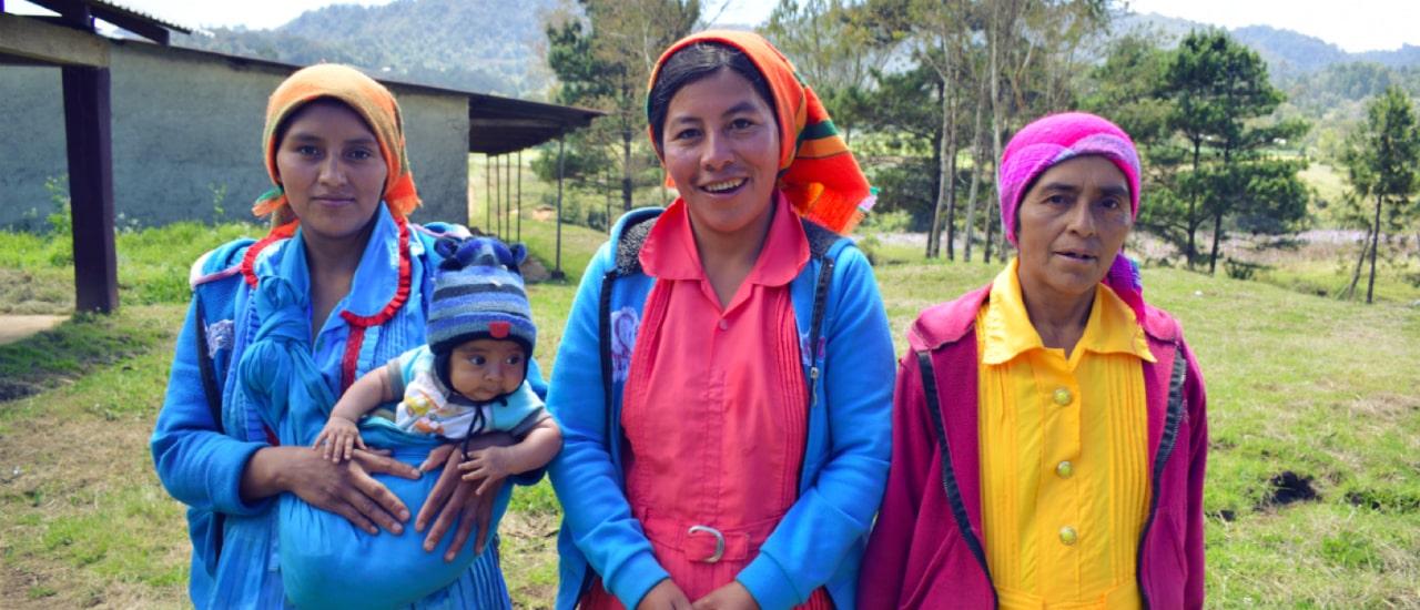 Capítulo Honduras: «Comunidades Inteligentes» para preservar la memoria Thumbnail