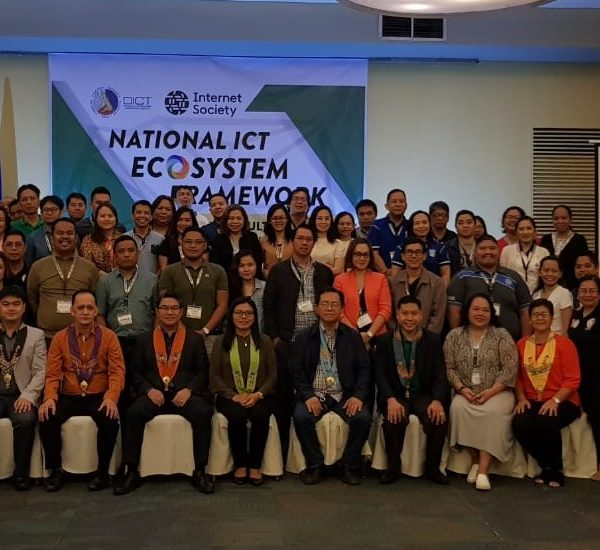 Lessons Learned from the Multistakeholder Process in the Philippines Thumbnail