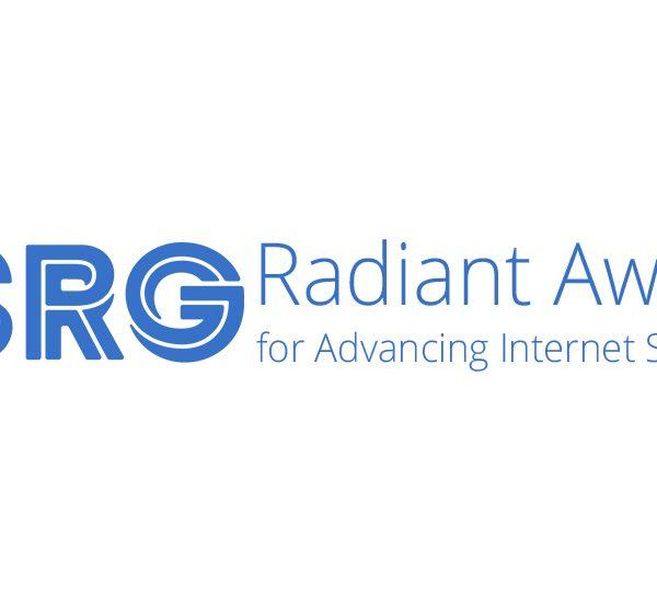 L'Internet Security Research Group a décerné le prix Radiant a Claudio Jeker Thumbnail