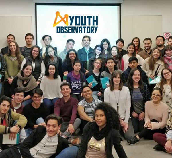 Creando Redes – Jóvenes y Gobernanza de Internet Thumbnail