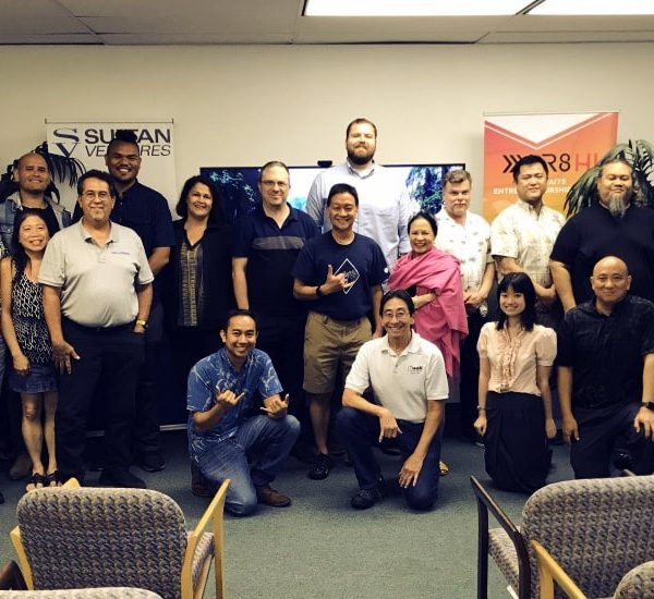Community Dispatch: New Hawaii Chapter Says the Internet Still a Force for Good