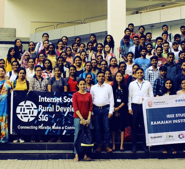 Rural Development Special Interest Group Organizes Internet Connectivity Tag 2019 Thumbnail