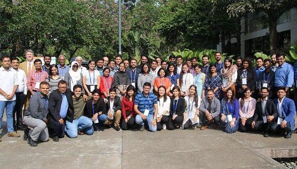 La quatrième édition annuelle de l'inSIG renforce la capacité de l'Inde à façonner l'avenir de l'Internet Thumbnail