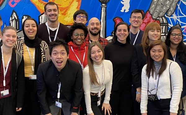 Open Call To The Next Generation of Internet Leaders – Apply for the IGF Youth Ambassadors Program Thumbnail