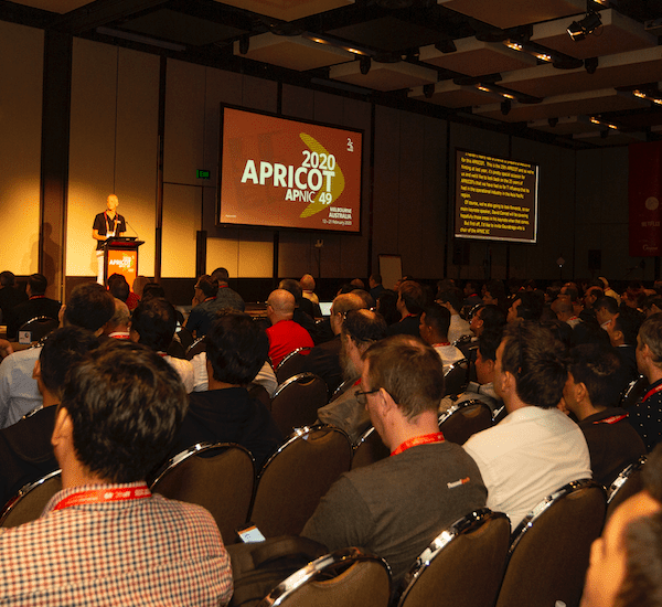 APRICOT 2020: Routing Security Takes Center Stage Thumbnail