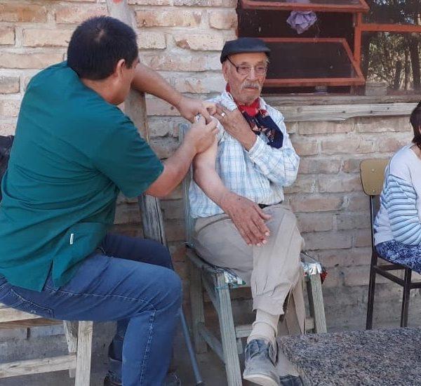 De l'isolement à la préparation et à l'autonomisation dans les régions rurales d'Argentine Thumbnail
