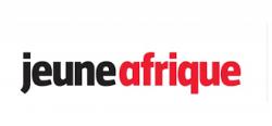 Jeune Afrique logo