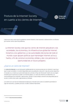 Internet_Society_Position_on_Internet_Shutdowns_Spanish-cover thumbnail