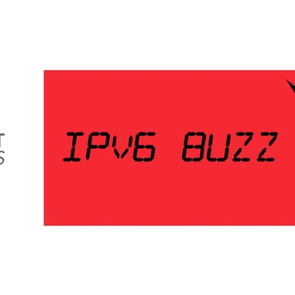 IPv6 Buzz Podcast Dives into Open Standards Everywhere Thumbnail