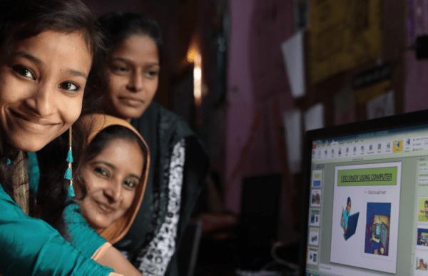 La Fundación Internet Society concede subvenciones por más de 1 millón de dólares para el desarrollo de competencias digitales
