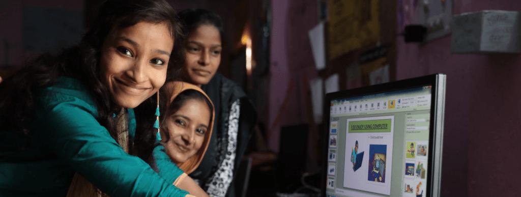 La Fundación Internet Society concede subvenciones por más de 1 millón de dólares para el desarrollo de competencias digitales Thumbnail