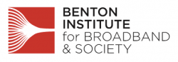 Benton Institute logo